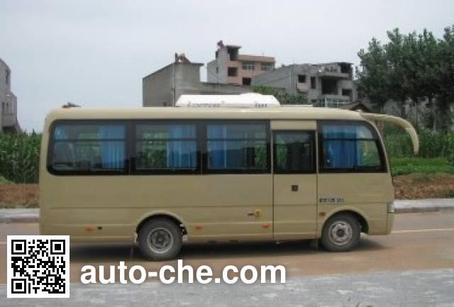 Dongfeng EQ6662L5N bus