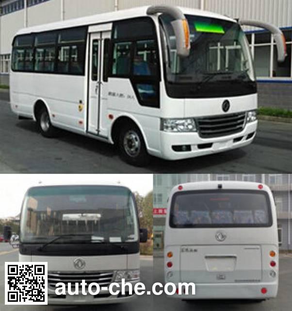 Dongfeng EQ6662L4D bus