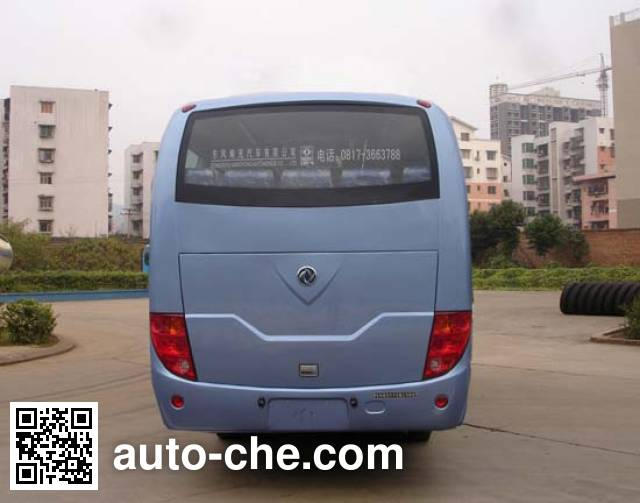 Dongfeng EQ6662PCN50 city bus