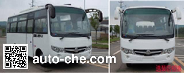 Jialong EQ6665PC bus