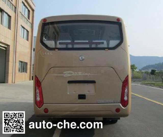 Dongfeng EQ6668LT bus