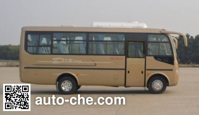 Dongfeng EQ6668LTN1 bus