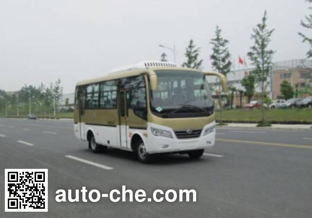 Dongfeng EQ6668LTN bus