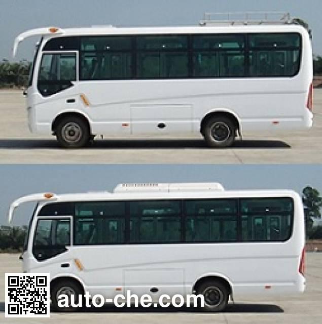 Dongfeng EQ6668PA1 bus