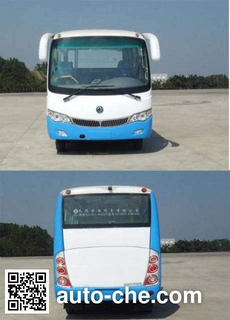Dongfeng EQ6668PN5G city bus