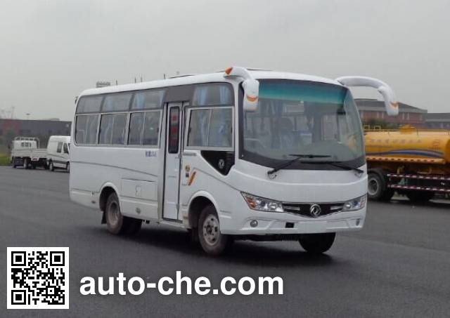 东风牌EQ6668PB5客车