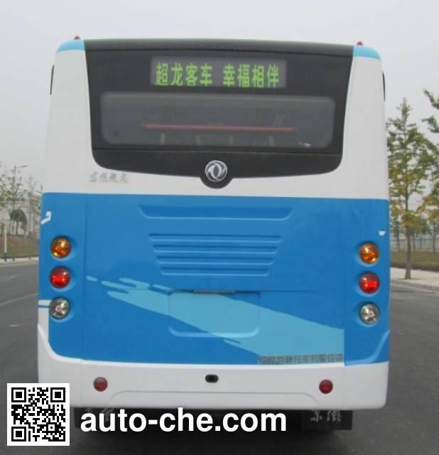 东风牌EQ6670CTV城市客车