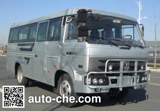 Dongfeng EQ6680ZTV1 bus