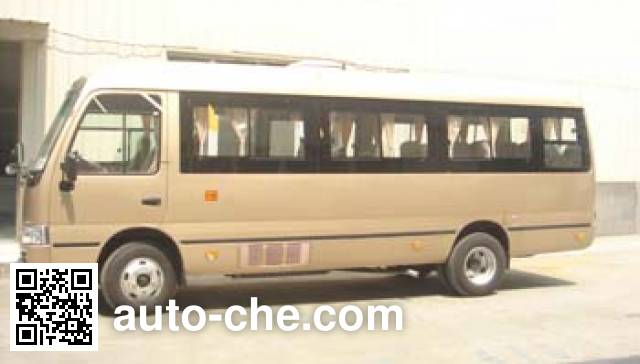 Dongfeng EQ6701LT2 bus