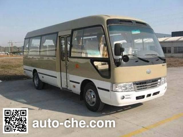 Dongfeng EQ6701LT3 bus