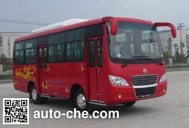 东风牌EQ6710CTN城市客车