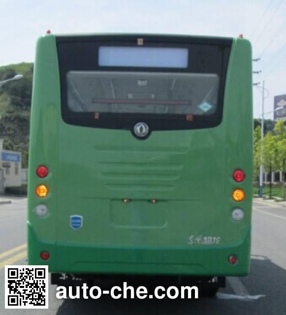 Dongfeng EQ6711CTN city bus