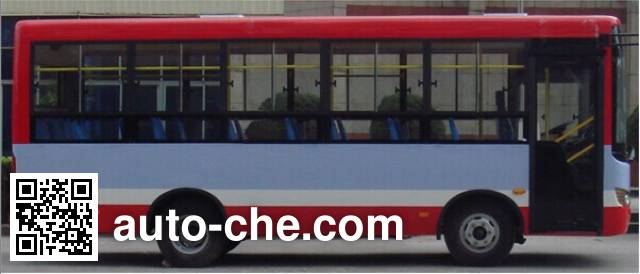 Dongfeng EQ6720G1 city bus