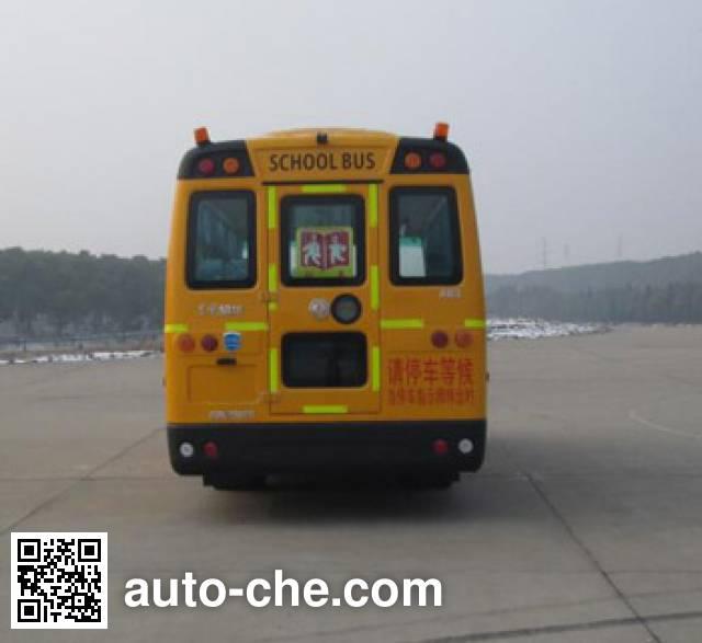 Dongfeng EQ6720STV primary school bus