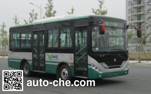 Dongfeng EQ6830CTN1 city bus