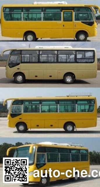 Dongfeng EQ6730PB5 bus