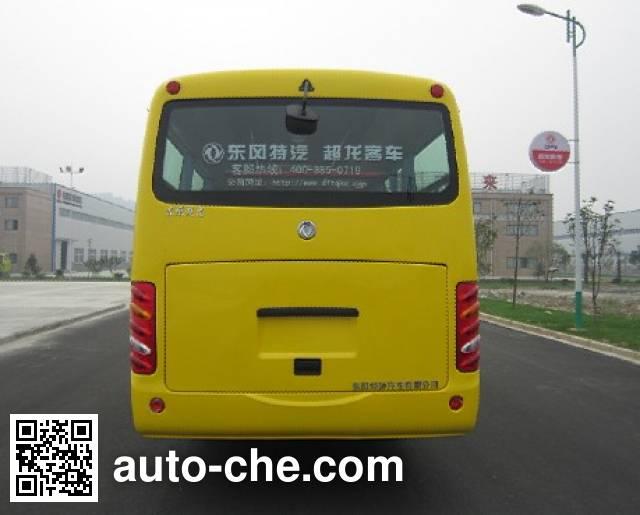 东风牌EQ6731LT客车
