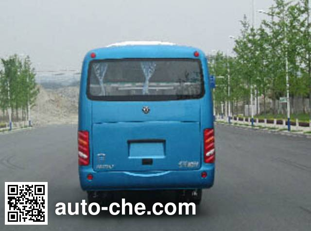 Dongfeng EQ6731LTV bus