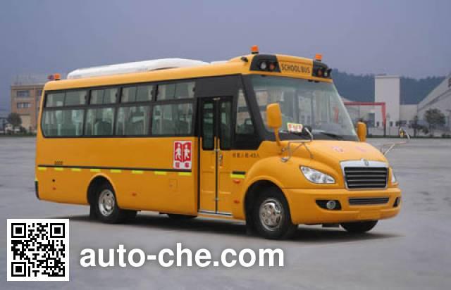 Dongfeng EQ6750ST1 preschool school bus