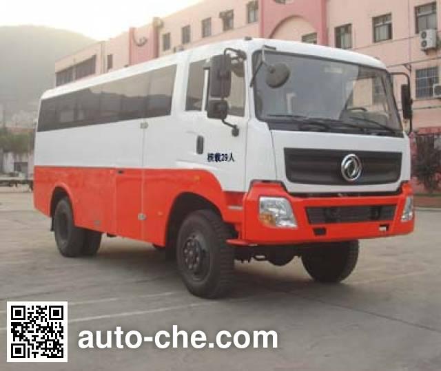 东风牌EQ6750ZT客车