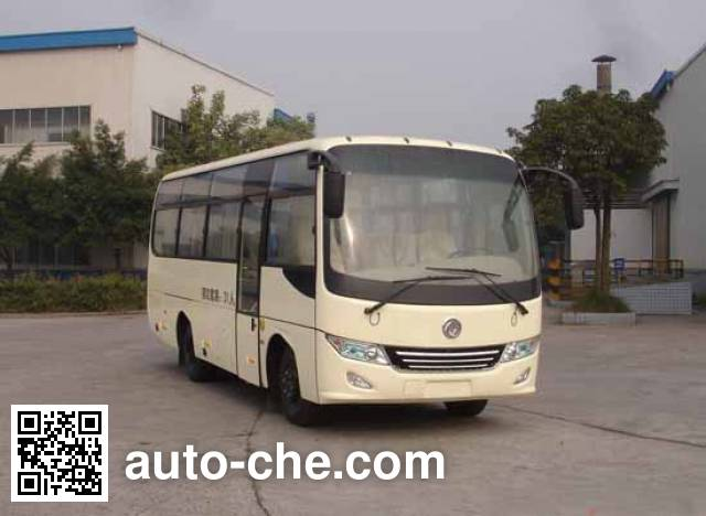Dongfeng EQ6763PC bus