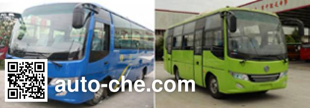 Jialong EQ6763PC bus