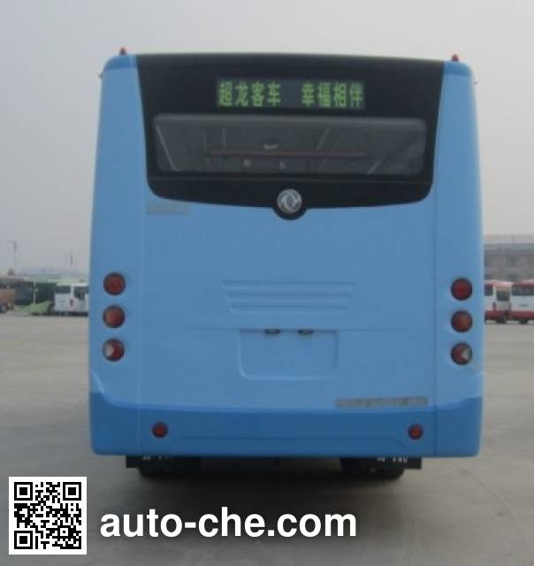 Dongfeng EQ6770CTV city bus