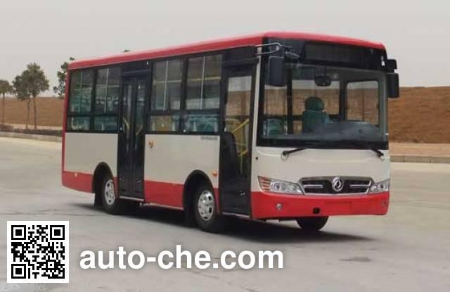 Dongfeng EQ6780PN5G city bus