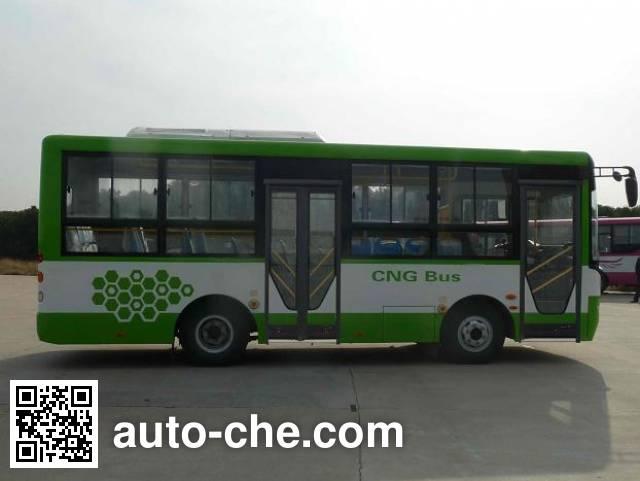 东风牌EQ6810CLBEV1纯电动城市客车