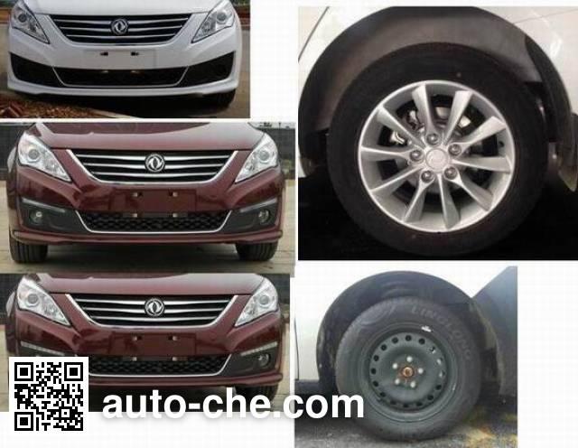 Dongfeng EQ7160LS1B car