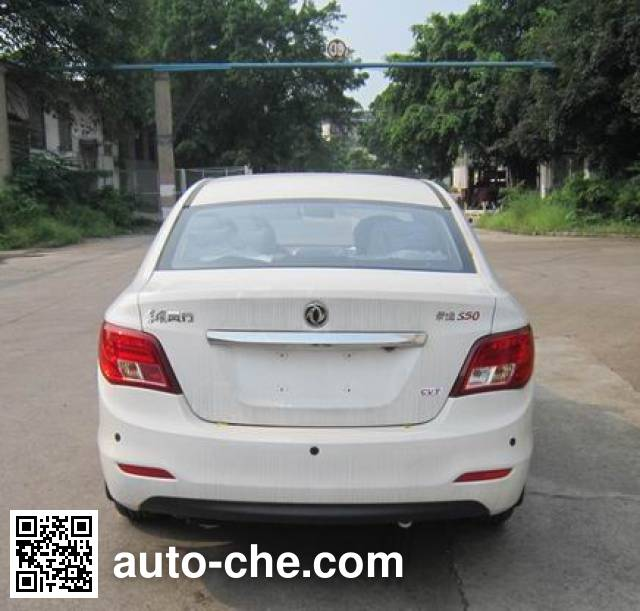Dongfeng EQ7160LS1B1 car