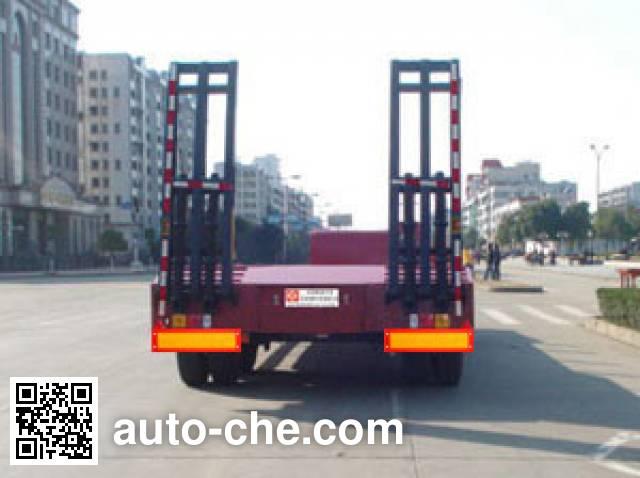 Dongfeng EQ9260BDPT lowboy