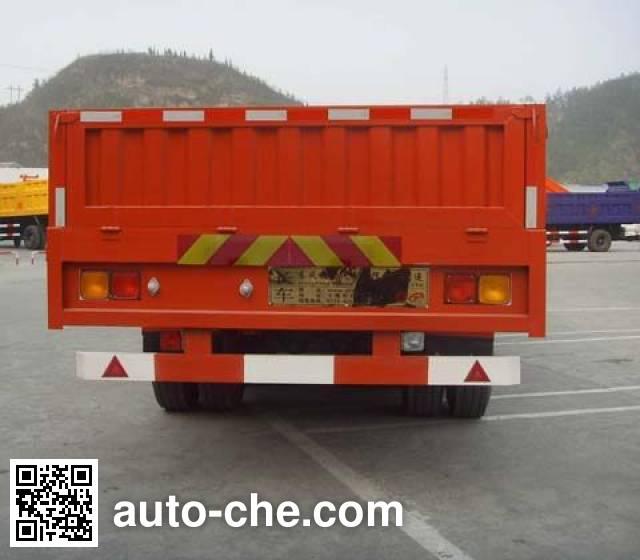 Dongfeng EQ9390B dropside trailer