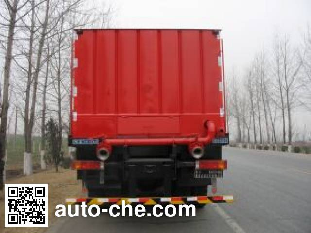 RG-Petro Huashi ES5202TSN cementing truck