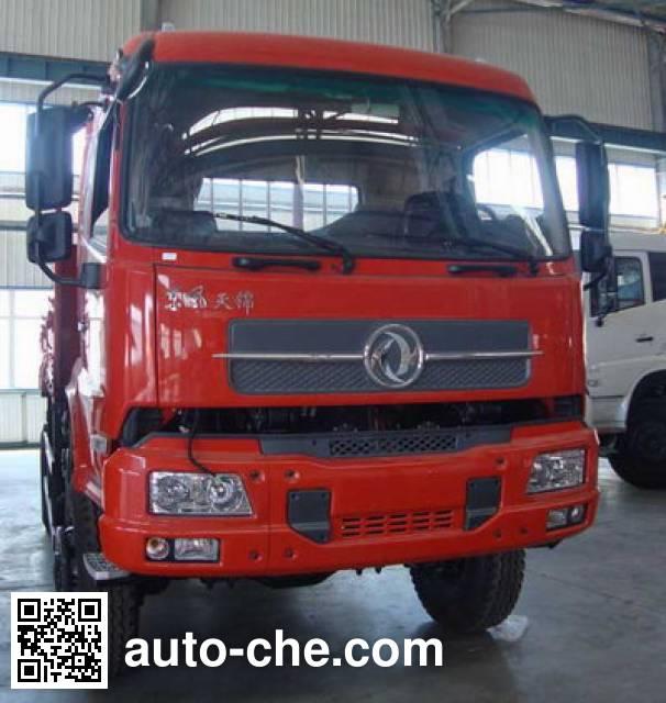 Chitian EXQ3160EQ1 dump truck