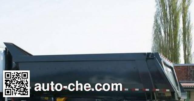 Chitian EXQ3258A12B dump truck