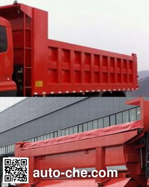 Chitian EXQ3310A20D dump truck