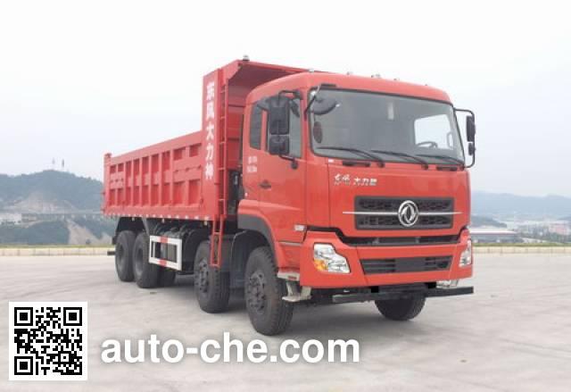 Chitian EXQ3310A29 dump truck