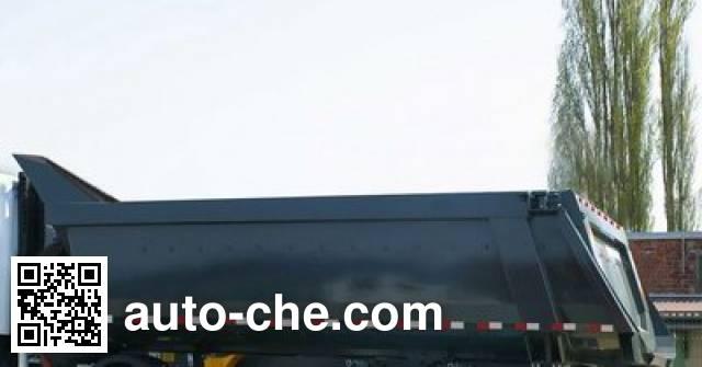 驰田牌EXQ3310A21自卸汽车