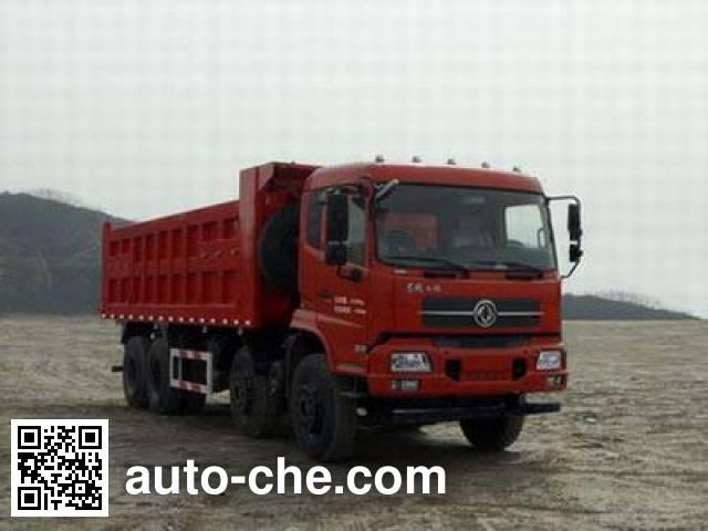 Chitian EXQ3310B8 dump truck
