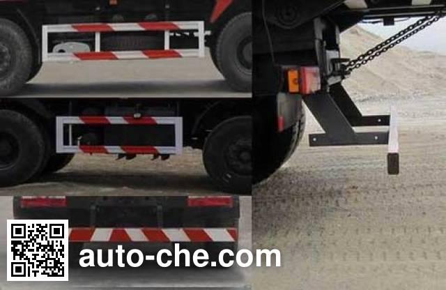 Chitian EXQ3310G10 dump truck
