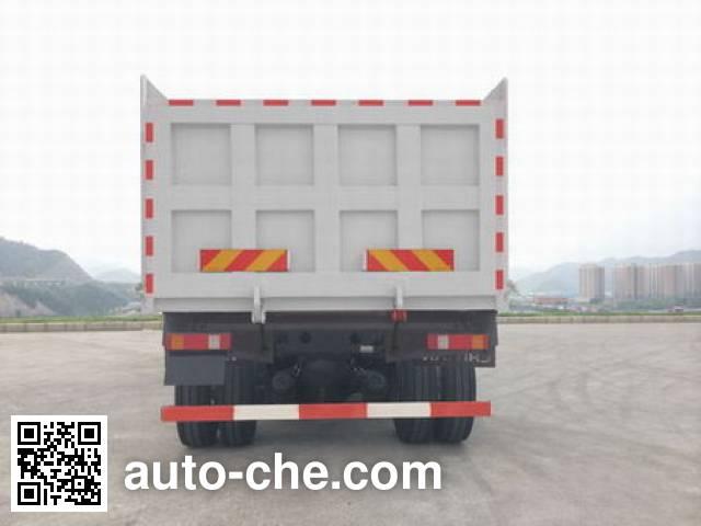 Chitian EXQ3311D6 dump truck