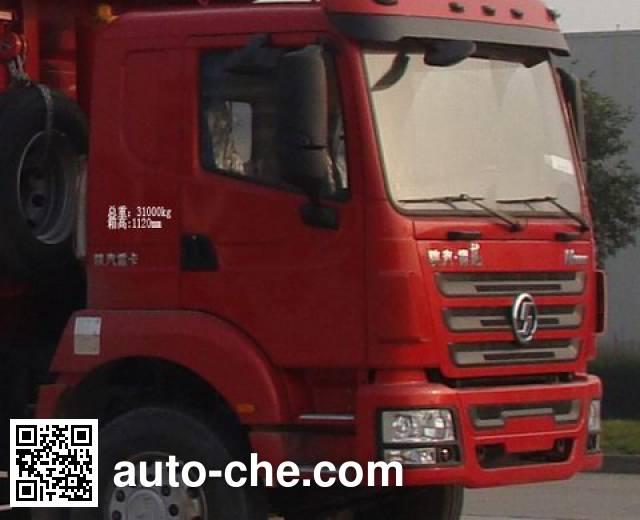 Chitian EXQ3316HR386 dump truck