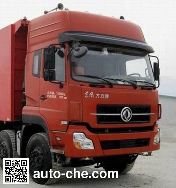 Chitian EXQ3318A12C dump truck
