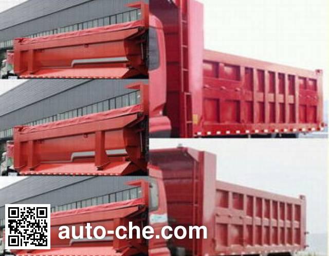 Chitian EXQ3318A10 dump truck