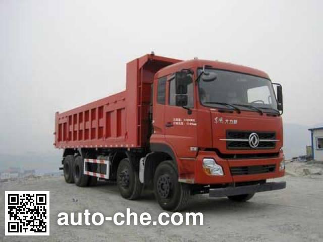 Chitian EXQ3318AX7B dump truck