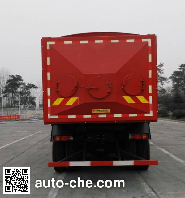 Chitian EXQ5256TSGMR1 fracturing sand dump truck