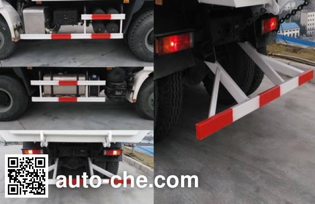 Chitian EXQ5256ZLJMR1 dump garbage truck