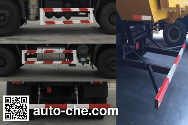 Chitian EXQ5258ZLJCQ1 dump garbage truck