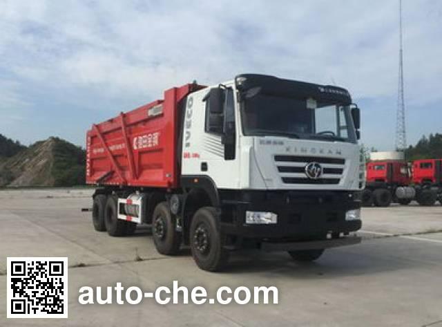 Chitian EXQ5310TSGCQ1 fracturing sand dump truck
